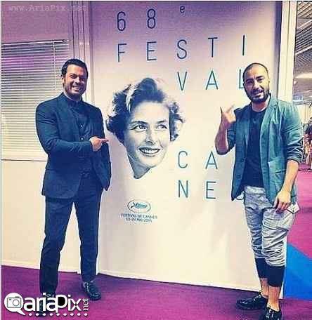 بازیگران ایرانی در جشنواره کن 2015, جشنواره فیلم کن 2015