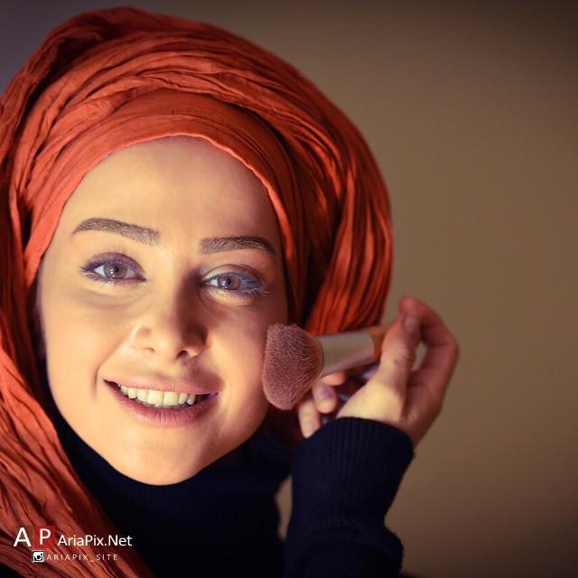 الناز حبیبی, الناز حبیبی 94, عکسهای الناز حبیبی