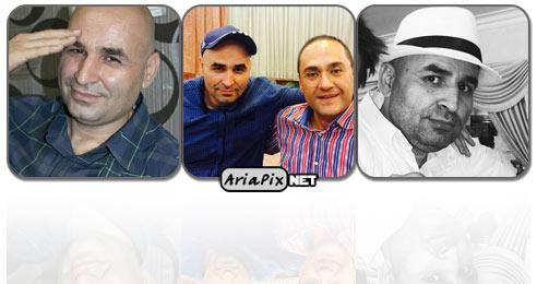 بیوگرافی و عکس های جدید علی مسعودی (علی مشهدی) نویسنده و کمدین موفق