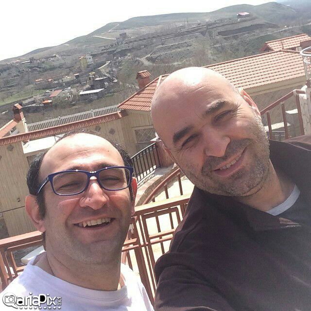 علی مسعودی, بیوگرافی علی مسعودی