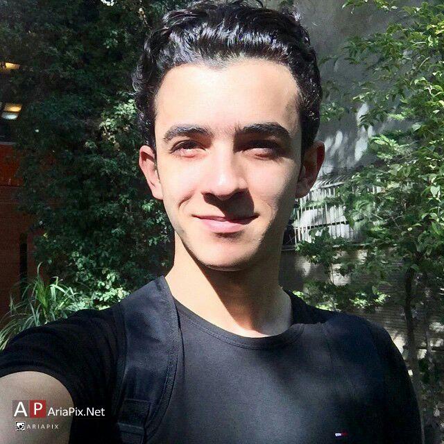 بیوگرافی علی شادمان