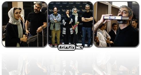 سفر بازیگران و عوامل فیلم محمد رسوال الله به کانادا