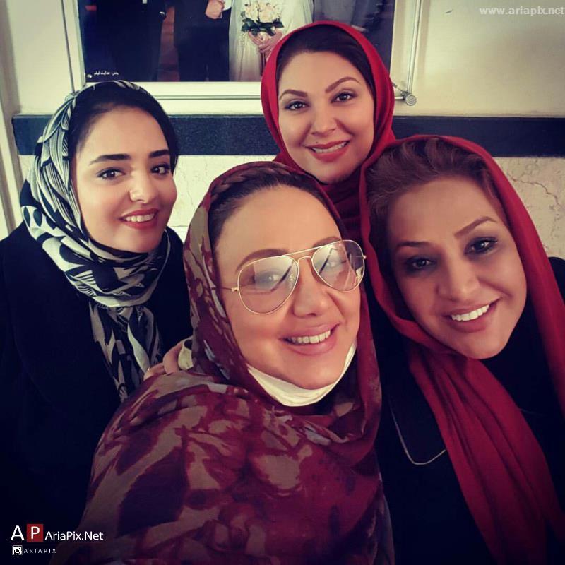 عکسهای جدید بازیگران ایرانی در دی ماه ۹۴