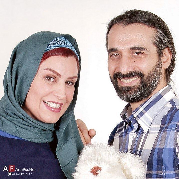 بازیگران ایرانی و همسرانشان   زوج های بازیگر