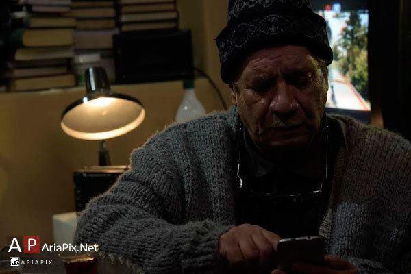 سریال بیمار استاندارد, بازیگران بیمار استاندارد + داستان