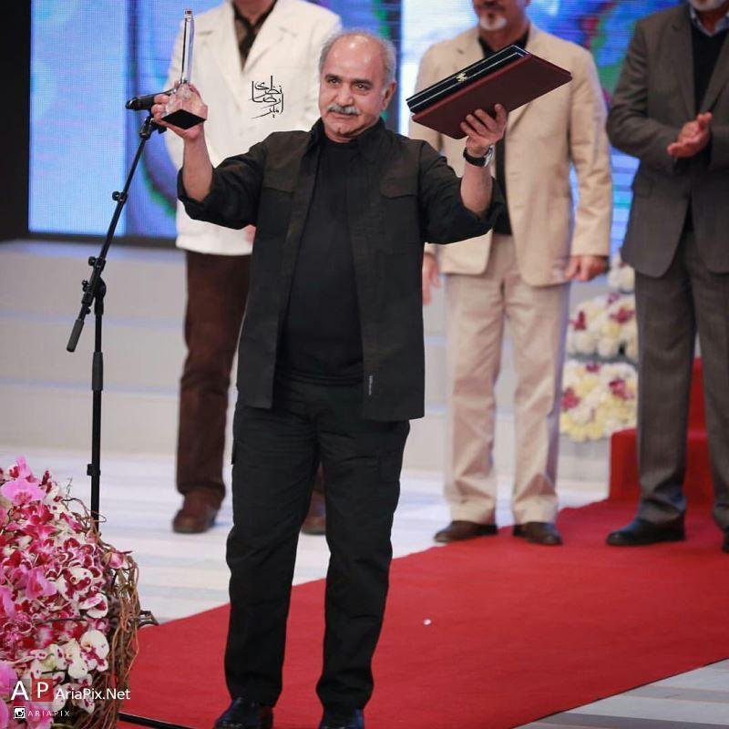 اختتامیه سی و چهارمین جشنواره فیلم فجر