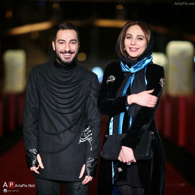 بازیگران در جشنواره فیلم فجر 94