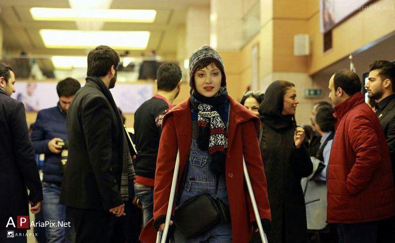 عکس های بازیگران در جشنواره فیلم فجر 94 (1) + نتایج آرا مردمی تا ...