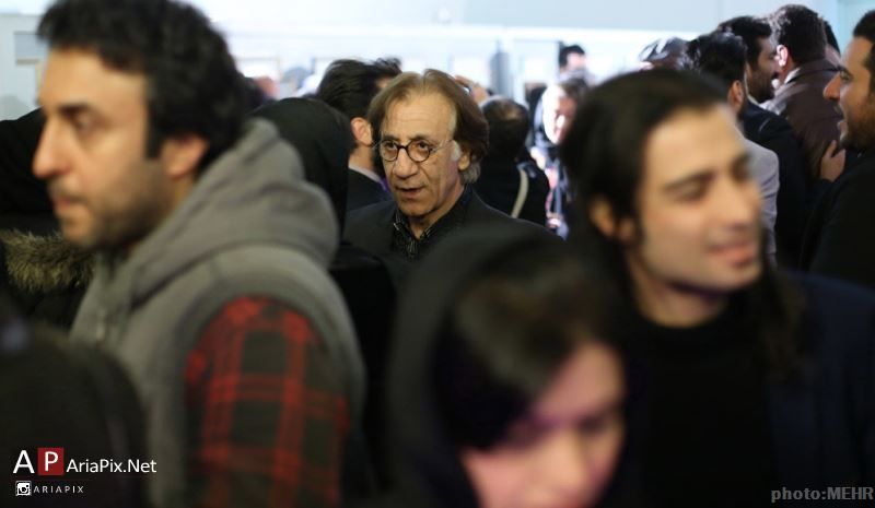 افتتاحیه جشنواره فجر 34