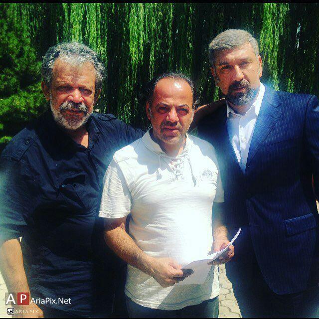 عکس جدید بازیگران ایرانی مهر 94