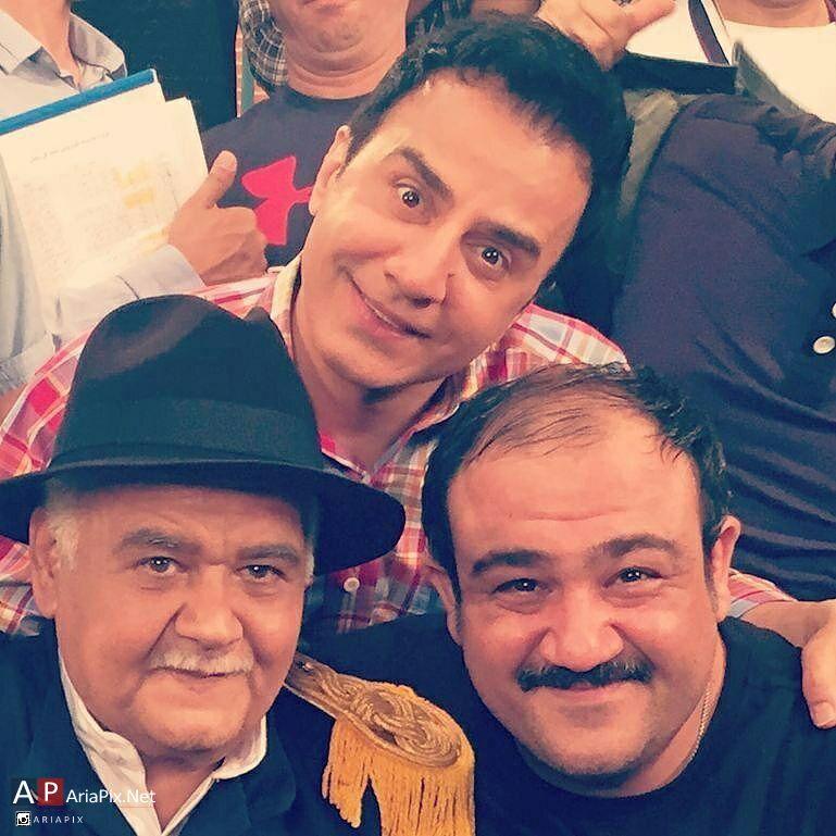 عکس بازیگران ایرانی مهر 94