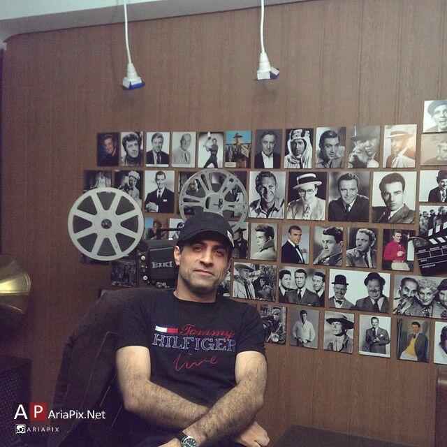 حسین نور علی