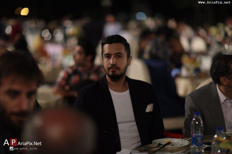 جشن سینمای ایران در سال 94 با حضور بازیگران و هنرمندان