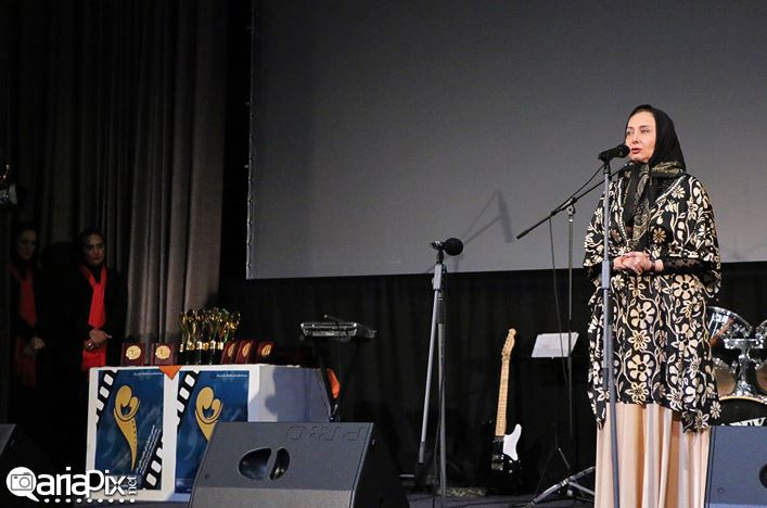 اختتامیه جشنواره مادر با حضور هنرمندان