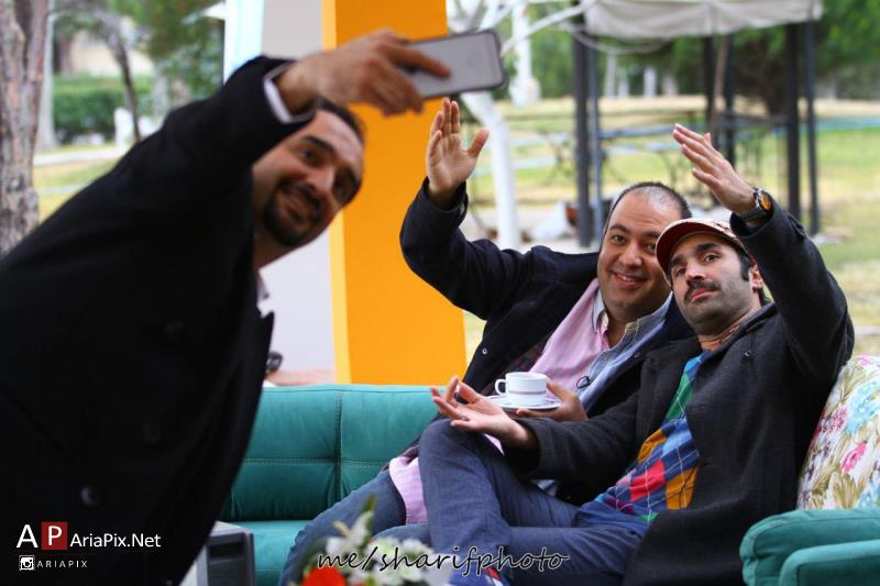 هادی کاظمی, علی اوجی