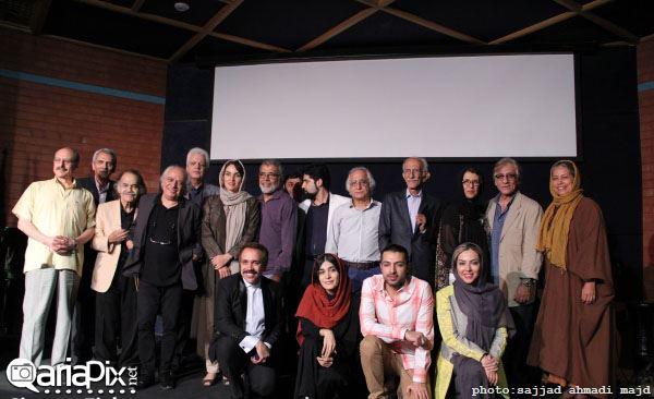 جشن سینما و کتاب با حضور بازیگران و هنرمندان