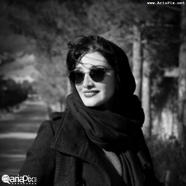 مینا ساداتی, عکس مینا سادانی, بیوگرافی مینا ساداتی, مینا ساداتی و همسرش