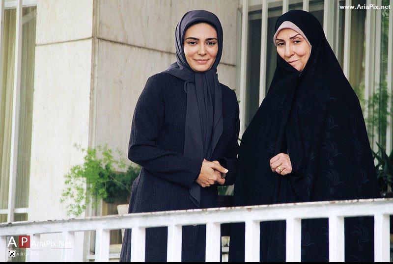 محمدمهدی زندوکیلی عکس ها و معرفی بازیگران و داستان سریال نفس گرم :: عکسهای ...