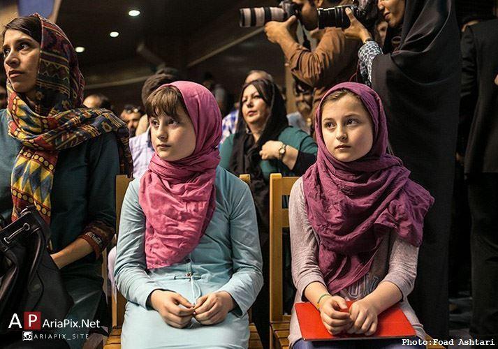 عکسهای مراسم تقدیر از بازیگران و عوامل مجموعه پایتخت ۴