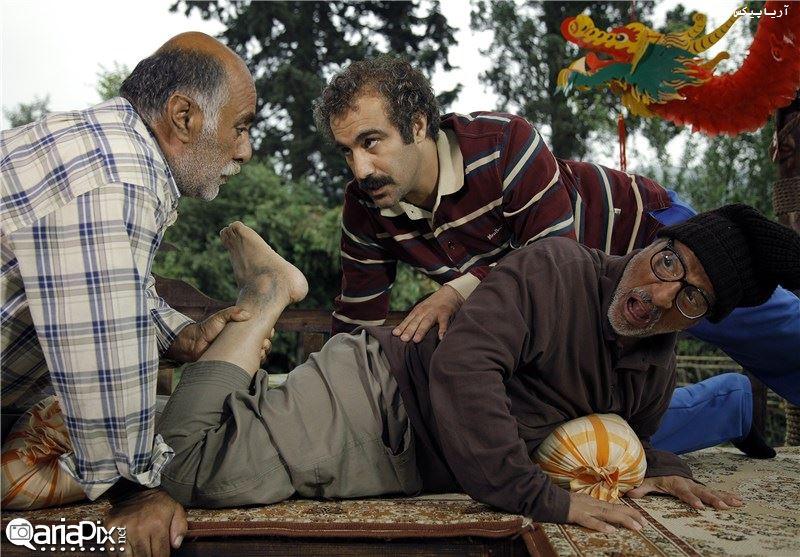 بهاره کیان افشار, پایتخت 4, سریال پایتخت 4, بازیگران پایتخت 4