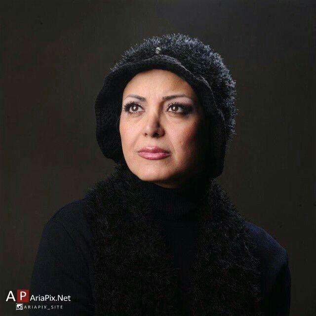 بیوگرافی و عکسهای جدید شراره دولت آبادی