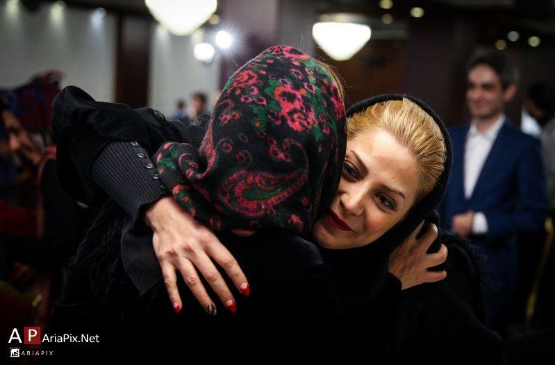 تجلیل از نامزدهای جشنواره فیلم فجر 34