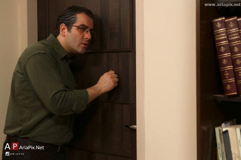 یادداشت های یک زن خانه دار, بازیگران یادداشت های زن خانه دار, سریال یادداشت های یک زن خانه دار تهران