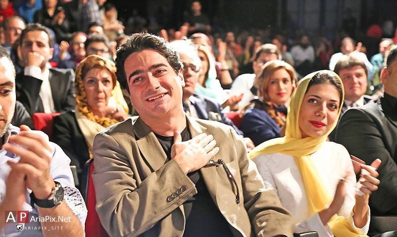 همایون شجریان در کنسرت علی زندوکیلی