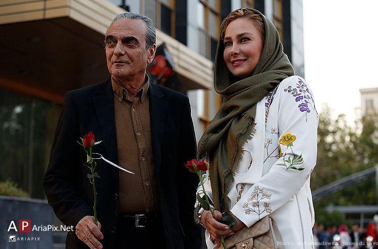 جشن حافظ 95