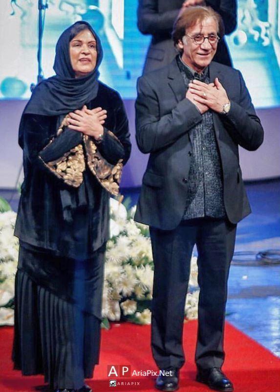 رویا تیموریان , رویا تیموریان و همسرش مسعود رایگان , بیوگرافی رویا تیموریان