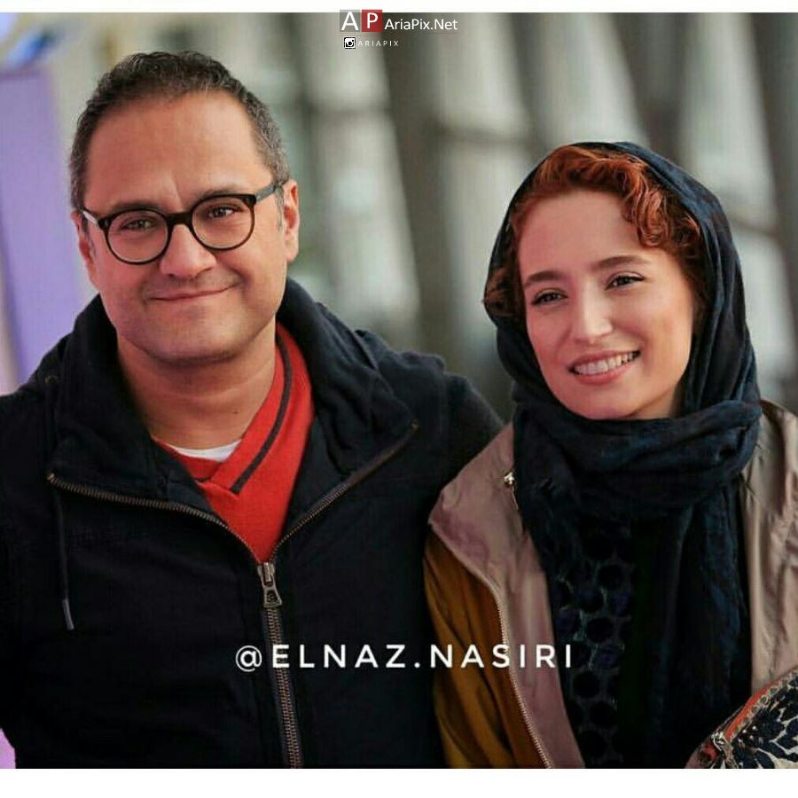 بازیگران و همسرانشان , بازیگران و همسرانشان در جشنواره فجر 95