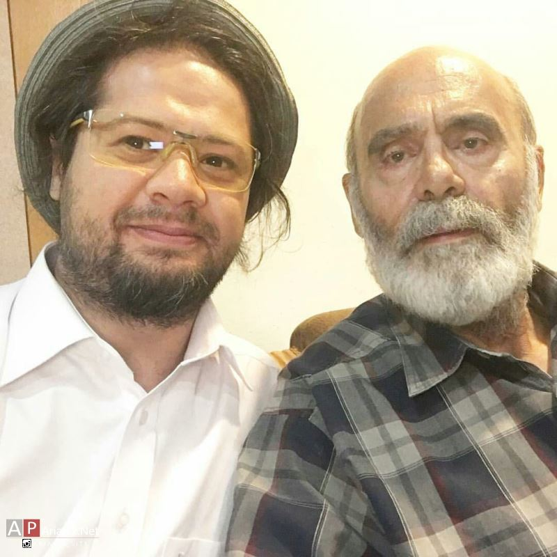 بازیگران ایرانی, بازیگران مهر 95