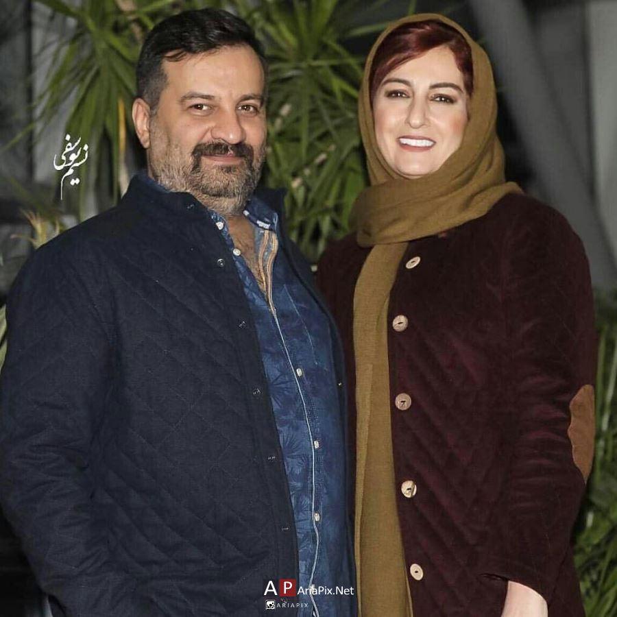 بازیگران زن در جشنواره فجر