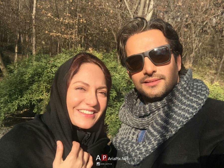 مجموعه عکس های جدید از هنرمندان و بازیگران ایرانی