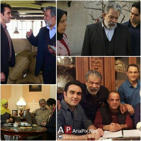 خلاصه داستان و بازیگران سریال برادر + عکسها و زمان پخش
