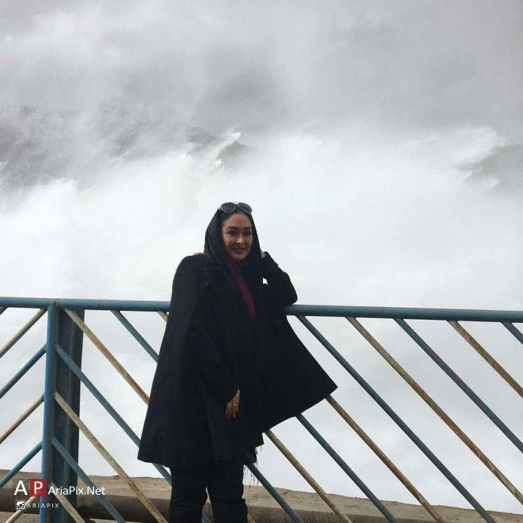 بیوگرافی الهام حمیدی زندگی نامه ایشان در فرانیاز