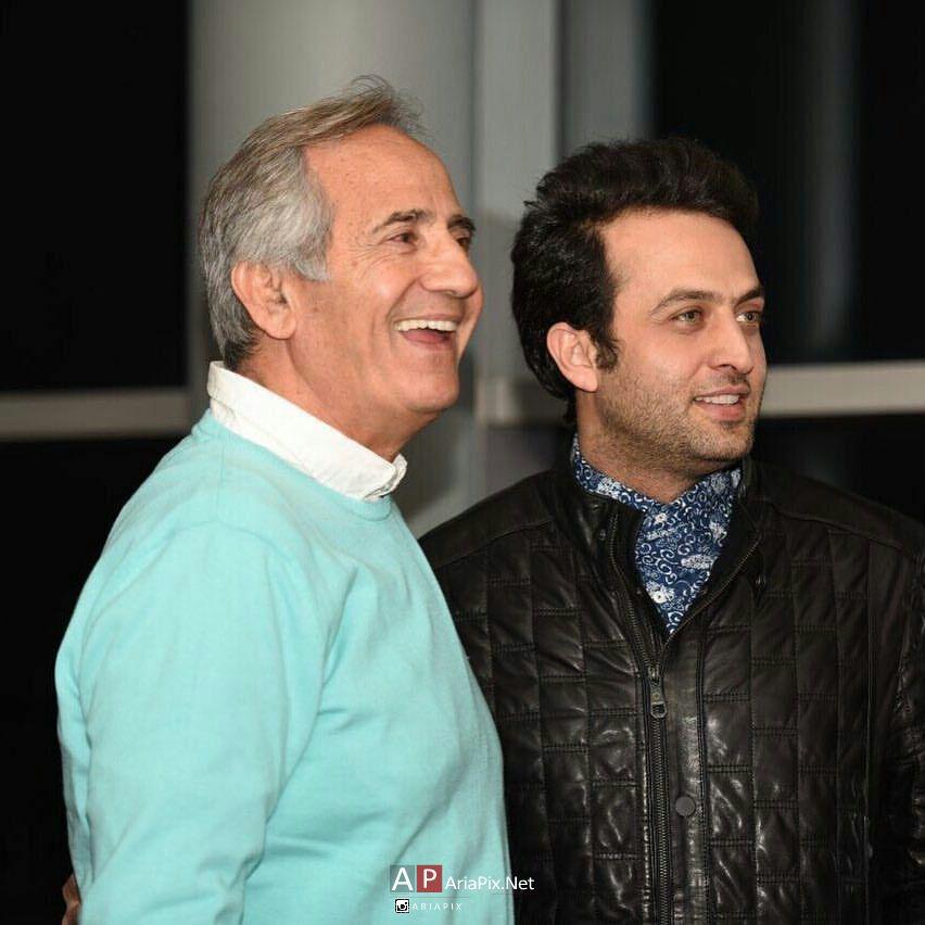 بازیگران مرد در جشنواره فجر 95