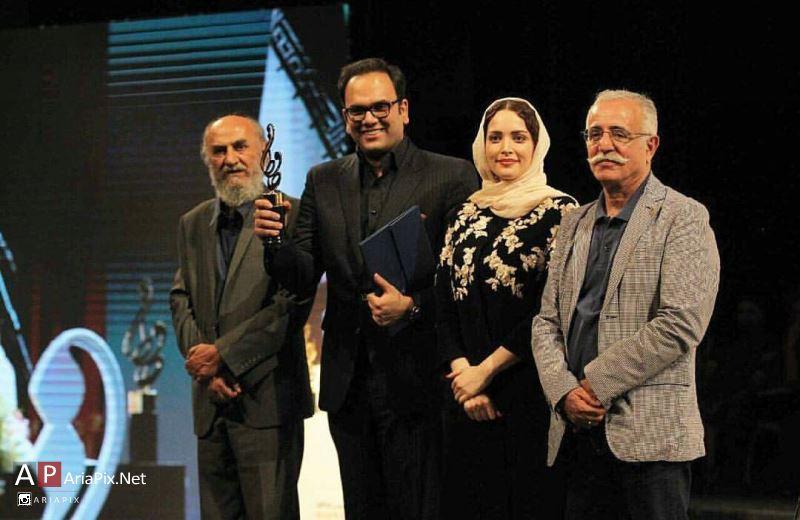 شانزدهمین جشن حافظ 95