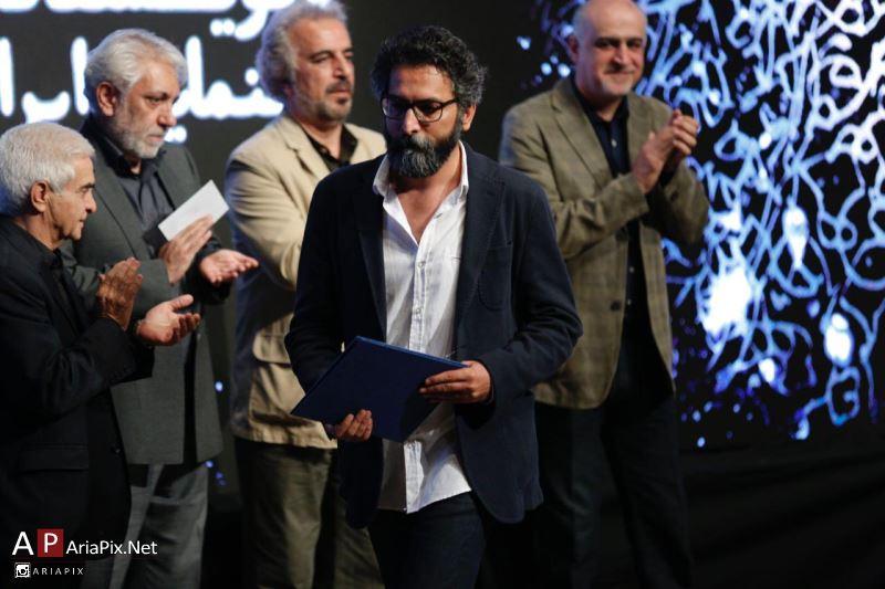 دهمین جشن انجمن منتقدان سینما 95