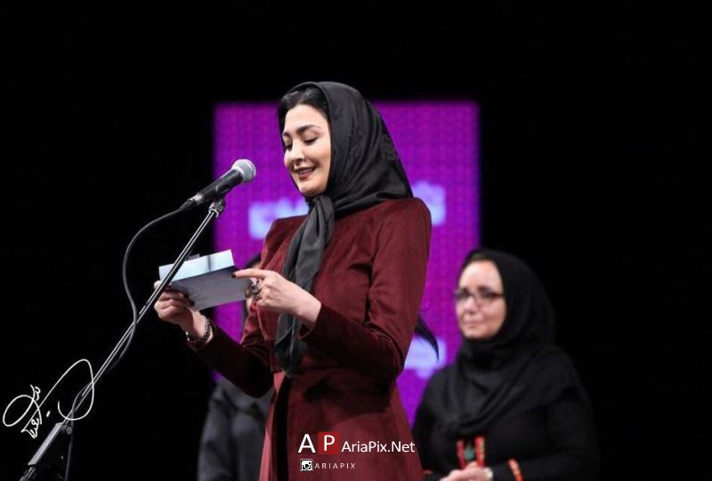 maryam masoumi 05 - بیوگرافی مریم معصومی و همسرش +گفتگو و عکسها