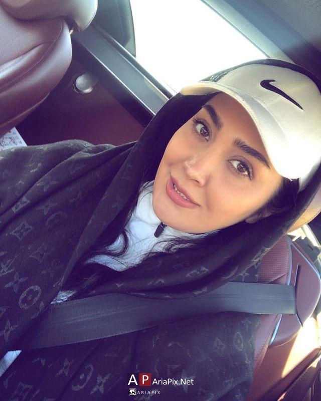 maryam masoumi 07 - بیوگرافی مریم معصومی و همسرش +گفتگو و عکسها