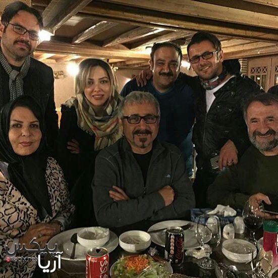 فیلم ناردون, بازیگران فیلم نادردون + داستان و موضوع