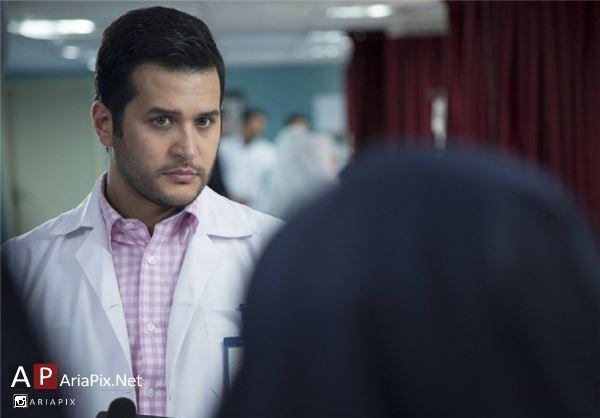 سریال پرستاران, بازیگران سریال پرستاران