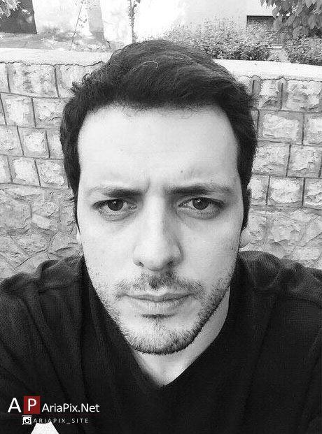 پدارم شریفی, بیوگرافی پدرام شریفی