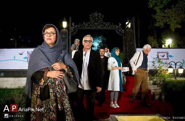جشن روز ملی سینما 95