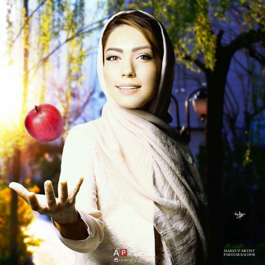 بیوگرافی شهرزاد کمال زاده و همسرش