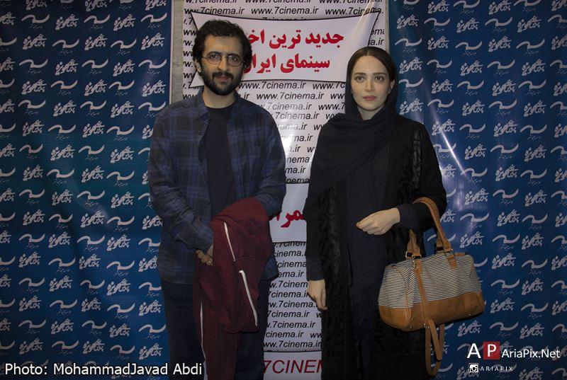 اکران مردمی و نشت خبری فیلم سیانور در مشهد